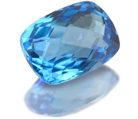blue topaz gemstone meaning