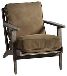 Wooden Accent Chair Cortez Chair Medium Wood Transitional Armchairs And Accent Chairs By Smartfurniture