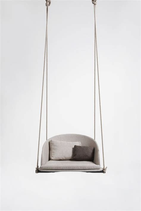 Hanging Sofa Swing by 25 Best Hanging Chairs Ideas On