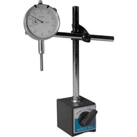 Indicator Magnetig Stand k l indicator with magnetic base stand ebay