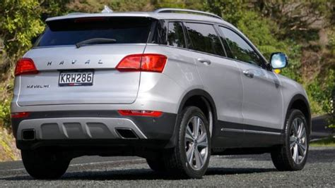 suv brands china s upscale suv brand haval now a challenger in new