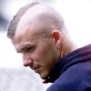 mohican hair cut bbc news in pictures