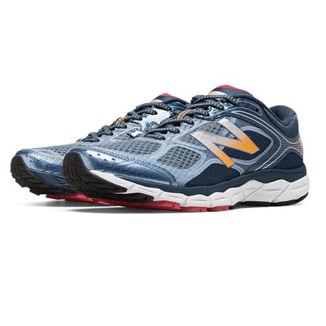 New Balance 6 new balance 860v6 2e s running shoes alton sports