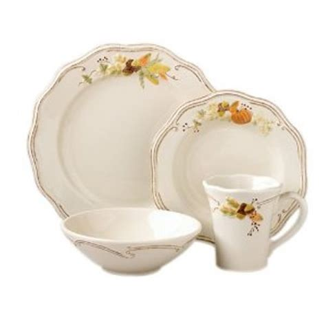 10 best dinnerware sets below 100 kitchen clan