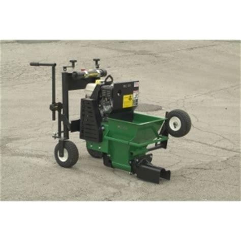 miller spreader mc250 landscape curb machine taylor