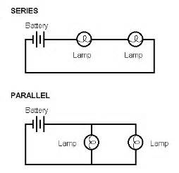 alex liu s physics series circuits vs parallel circuits
