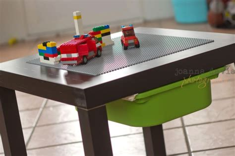 awesome diy lego tables  kids beesdiycom