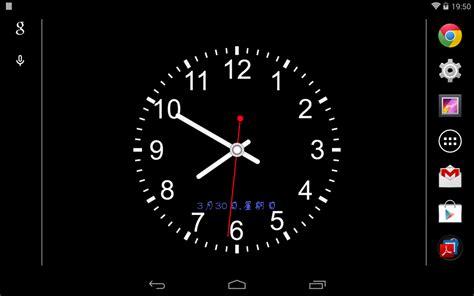 desktop wallpaper  clock gallery