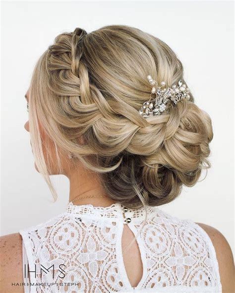best 25 wedding hair chignon ideas on bridesmaid hair updo bridal hair