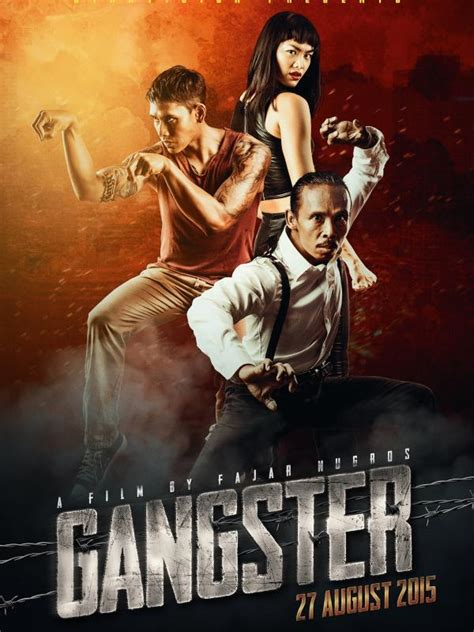 gangster film sub indonesia nonton online gangster 2015