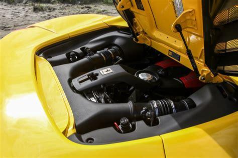 ferrari 488 engine ferrari 488 spider review 2016 parkers