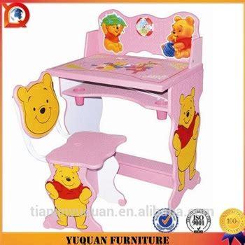 Meja Belajar Kanak Kanak anak kecantikan meja gambar digunakan untuk taman kanak