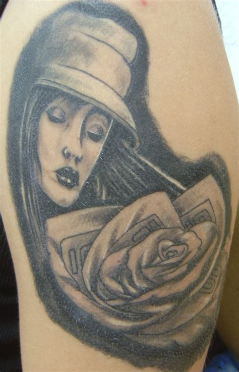 lady face tattoo designs tattoos images boog style womans and hd