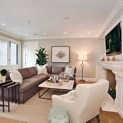 living room with brown sofa 25 best ideas about brown sofa decor on pinterest brown