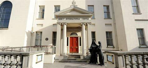 house of mercy sisters of mercy mercyhurst university