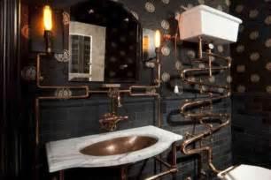 Steampunk bathroom steam punk pinterest