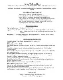 Help With A Resume Free Pics Photos Resume Help