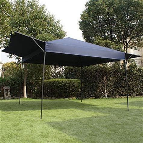 awnings with sides 10 x 16 pop up canopy with fold up sides at big lots love