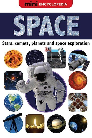 Mini Encyclopedia Sea mini encyclopedia space scholastic club