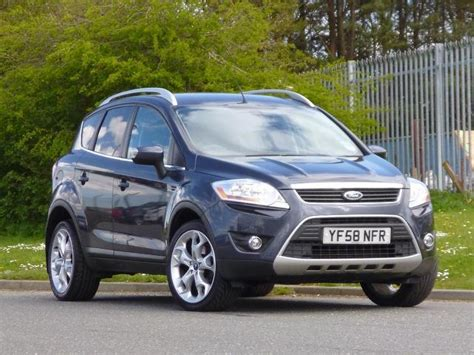 ford kuga used uk used ford kuga cars for sale on auto trader uk