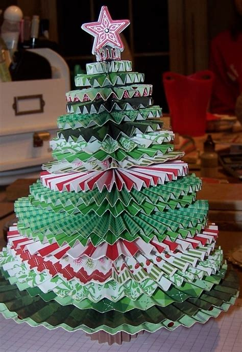 self made tree 23 magnificent diy trees and ornaments