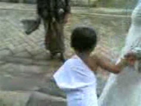 film anak lucu 3gp video lucu insiden anak kecil berangkat haji 3gp youtube