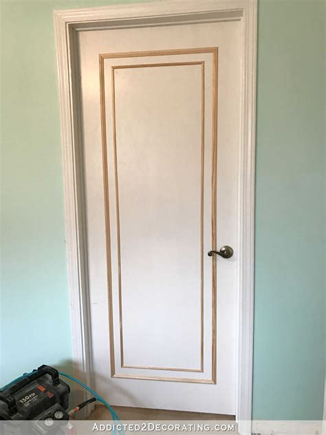 Update Interior Doors Update Interior Doors Updating Interior Doors For The Home Pinterest Remodelaholic 40 Ways To