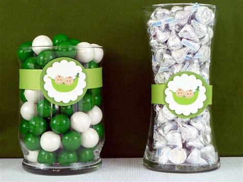 two peas in a pod centerpieces pea pod decorations a pea in the pod