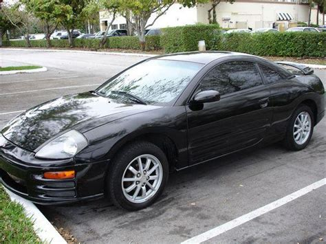 mitsubishi killeen 2001 mitsubishi eclipse gt for sale killeen