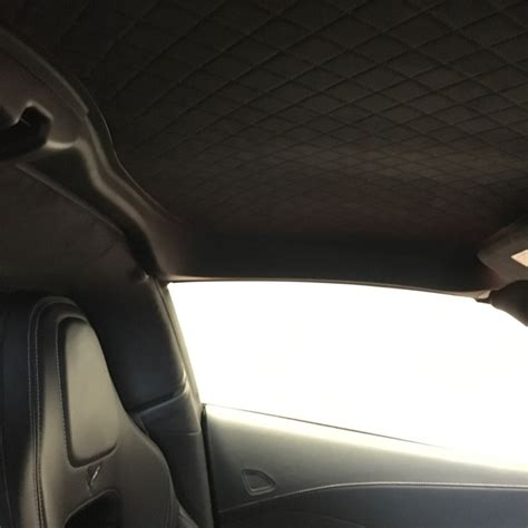 how to install new roof headliner step by step corvetteforum chevrolet corvette forum