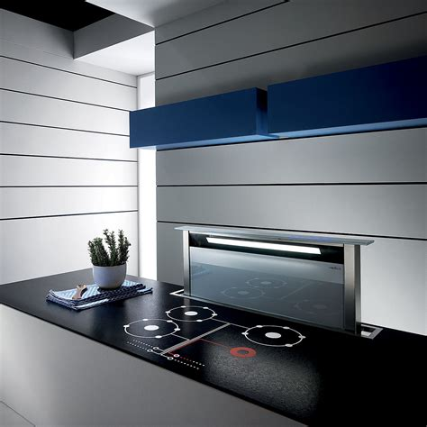 kitchen island downdraft extractor contemporary london extractors amazing contemporary designs salisbury kitchens