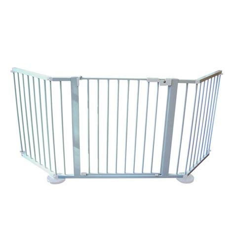cardinal gates versagate 30 5 in h x 40 in to 77 25 in