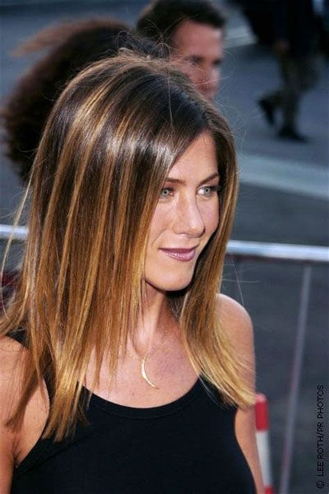 jennifer aniston base hair color 15 great jennifer aniston hairstyles pretty designs
