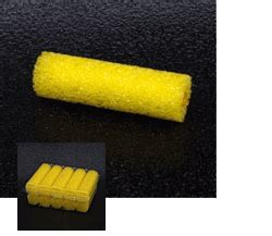 textured rollers  trays