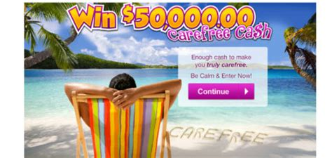 Enter To Win Money Sweepstakes - how to win cash for a beach vacation through pch sweepstakes pch blog
