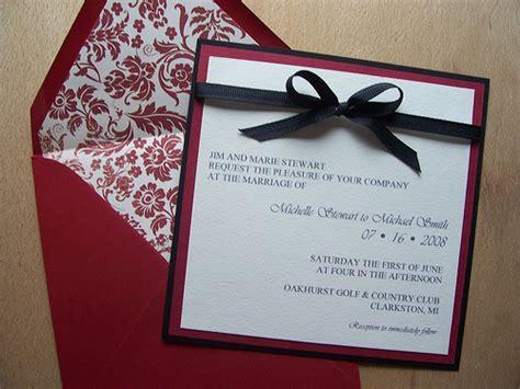twilight wedding invitation 5 ways to your own breaking wedding wedding
