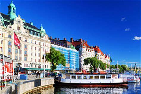 best swedish 12 top tourist attractions in sweden planetware