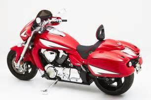 Suzuki M109r Parts Corbin Motorcycle Seats Accessories Suzuki Boulevard