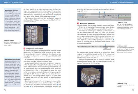 adobe premiere pro zeitraffer adobe after effects cs6 das umfassende handbuch von