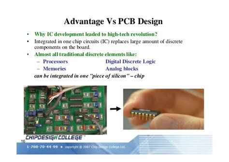 integrated circuits and discrete circuits fpga asic technologies flow