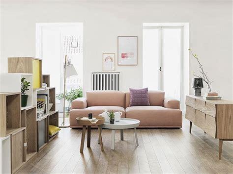 interior rumah skandinavia   bernama lagom