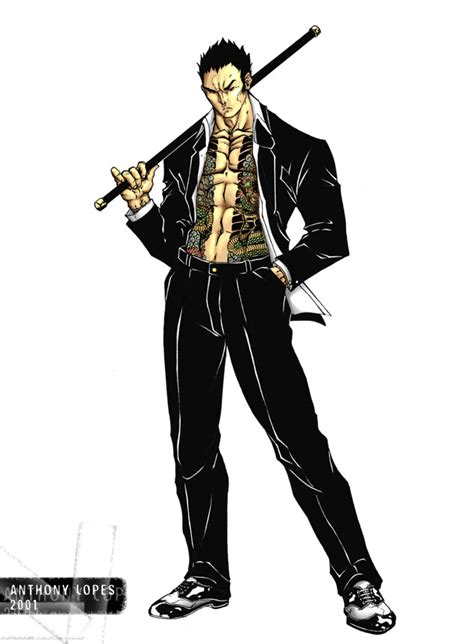 anime yakuza gangster puppet just another site page 4