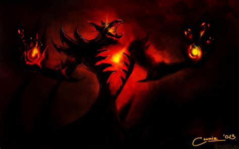 dota 2 nevermore arcana wallpaper nevermore the shadow fiend wallpaper dota 2 wallpapers
