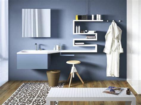 Badezimmer Unterschrank Blau by Badezimmer Waschbecken 29 Beispiele Mit Modernem Design