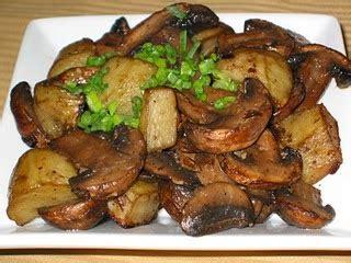 Oven Jamur Tiram resep masakan kentang jamur saus tiram aneka resep