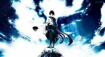 wallpaper anak sasuke kumpulan gambar naruto shippuden keren banget asiknya
