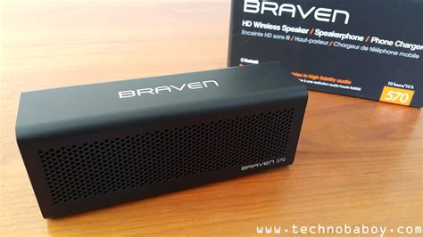 Bluetooth Lunar Bt 01 Black braven 570 bluetooth speaker review light weight