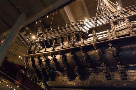 swedish ship vasa sweden 2015 iv vasa museum enotogorsk ru
