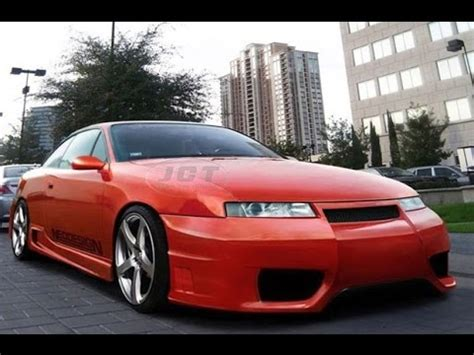 opel calibra tuning opel calibra tuning super avto tuning youtube