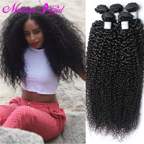 best african american weave hair to buy curly aliexpress com buy 7a mongolian kinky curly virgin hair